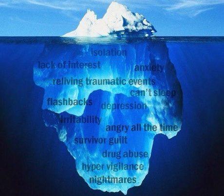 14 iceberg